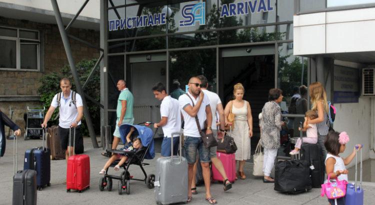Топ 20 на държавите с най-много български емигранти