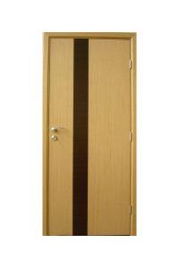 Интериорна Врата Дъб с Венге