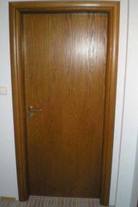 Интериорна Врата Фурнир 1