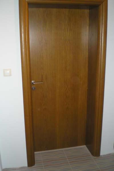 Интериорна Врата Фурнир 3