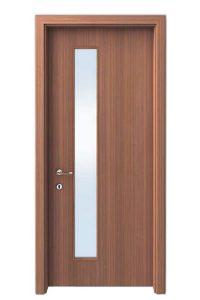 Интериорна Врата Орех 3