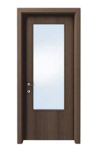 Интериорна Врата Венге 2