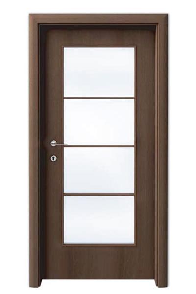 Интериорна Врата Венге 3