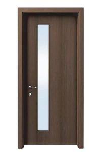 Интериорна Врата Венге 4