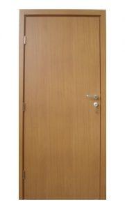 Ламинатни интериорни врати - златист дъб